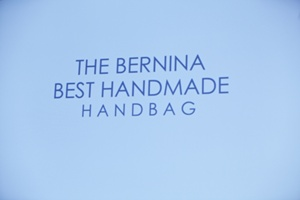 Bernina Best Handmade Handbag