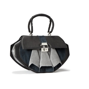 Anya Sushko Handbags London - The BERNINA Best Handmade Handbag