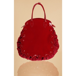 Minna Parikka - Best Handbag in Overall Style and Design