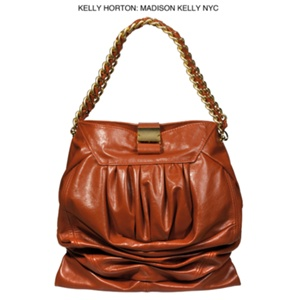 Madison Kelly NYC - The Singer Handmade Handbag