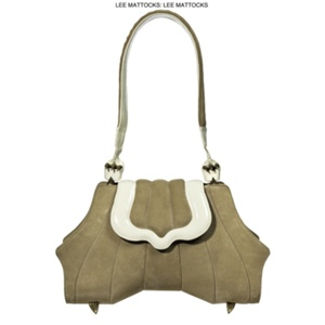 Lee Mattocks - Best Handbag in Overall Style and Design
