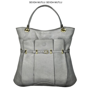 Sevda Mutlu - Best Handbag in Overall Style and Design