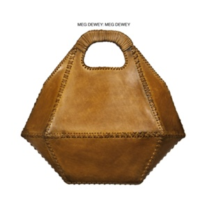 Meg Dewey - The Carlos Falchi Best Student Made Handbag
