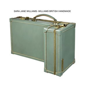 Sarah Jane Williams Williams-British Handmade
