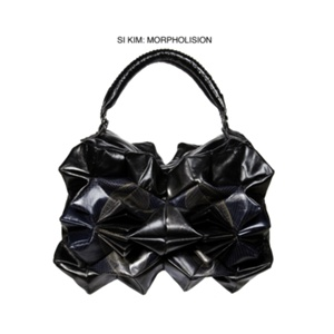 Morpholision - The Carlos Falchi Best Student Made Handbag