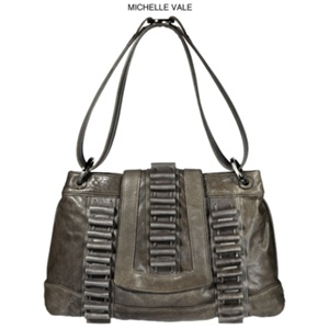 Michelle Vale - Most Innovative handbag inspired by mark. by Avon
