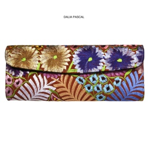 Dalia Pascal - The Patron Spirits Most Socially Responsible Handbag