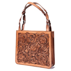 CLAIR - The Brother Best Handmade Handbag