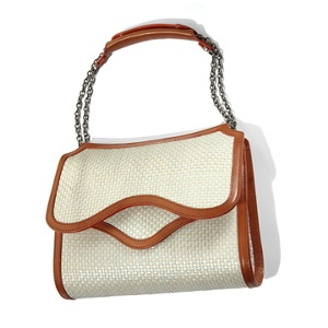 EMMANUEL KATSAROS - The Best Handbag in Overall Style and Design
