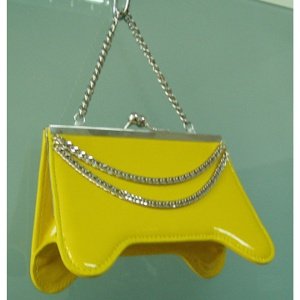 Me Char: Parsons School of Design, New York, New York - The Best Student Made Handbag