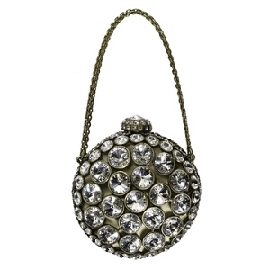 Clara Kasavina - InStyle Red Carpet Ready Evening Bag