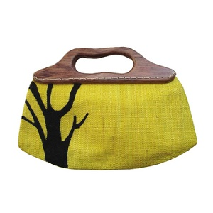 Mad Imports, Made in Madagascar - The Most Socially Responsible Handbag