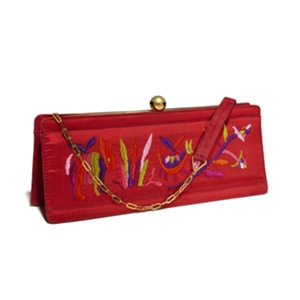 Eileen Garcia - The FASHION 4 DEVELOPMENT Most Socially Responsible Handbag