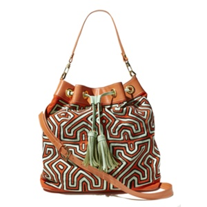 Leonor - The FASHION 4 DEVELOPMENT Most Socially Responsible Handbag