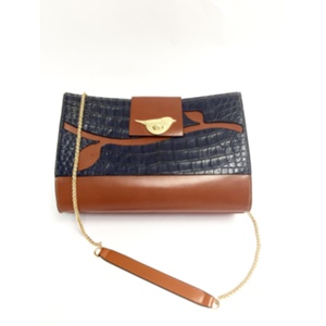Jonquille ( J&Q leather) - The BERNINA Best Handmade Handbag