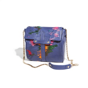 Brije Accessories - The Lug Life Best Student Made Handbag