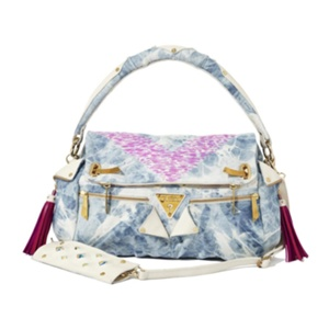 TIKA - Distinctly Denim by Guess Handbags
