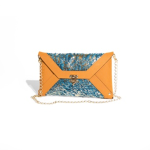 Erika Lynn - The Trina Turk Best Resort Style Bag