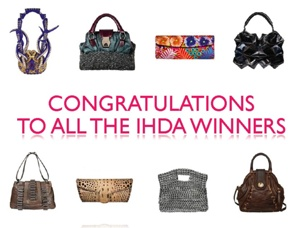 Congratulations to all of the IHDA Winners