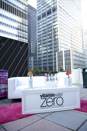 vitaminwater lounge