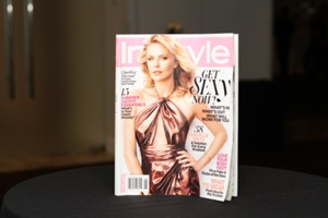 InStyle June Issue