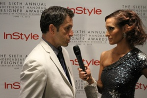 Closing Interview with Kenneth Cole & IHDA Founder, Emily Blumenthal