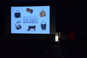 The 7th Annual Independent Handbag Designer Awards. Until 2014