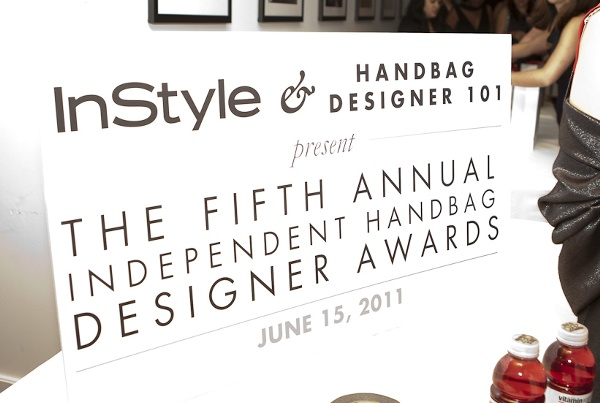 InStyle & Handbag Designer 101 present the Fifth Annual Independent Handbag Designer Awards