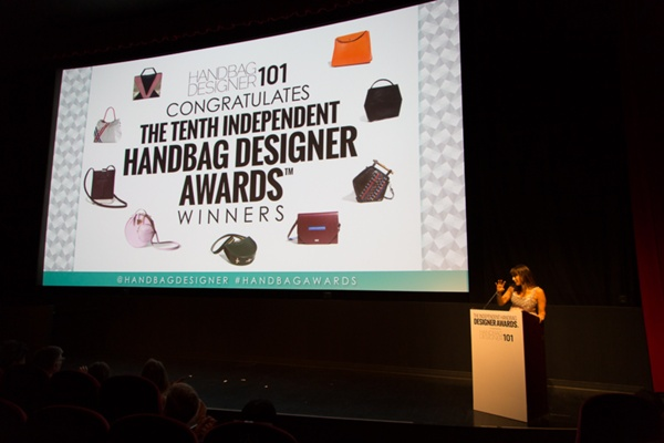 10 years of Handbag Awards