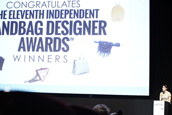 The 11th Handbag Awards completed