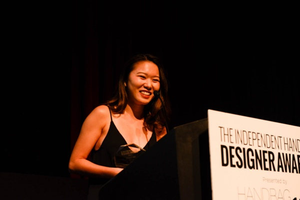 IHDA Winner Allison Chang